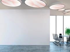 Plafoniera a LED con dimmerDIAPHANE | Lampada da soffitto - BOTTAZZI