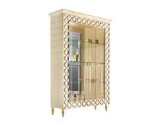 Vetrina in legno e vetroSIPARIO | Vetrina - ADORA