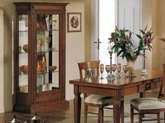 Vetrina in legnoDONATELLO | Vetrina - ARVESTYLE
