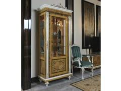 Vetrina in legno1420 | Vetrina - BELLOTTI EZIO ARREDAMENTI