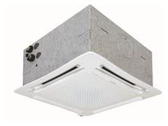 Ventilconvettore per controsoffittoDIVA-I - RHOSS