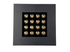 Faretto per esterno a LED da incassoDIVA Q3 - ADHARA