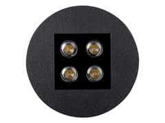Faretto per esterno a LED da incassoDIVA R1 - ADHARA