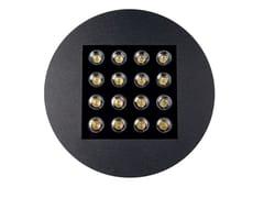 Faretto per esterno a LED da incassoDIVA R3 - ADHARA