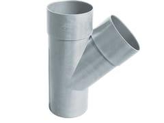 Braga semplice in PVC effetto acciaioDLAC45100 - FIRST CORPORATION