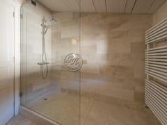GH LAZZERINI, Doccia bagno 7 Rivestimento in pietra naturale
