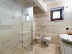 GH LAZZERINI, Doccia bagno 8 Rivestimento in pietra naturale