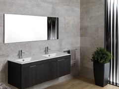 Mobile lavabo componibileDOCK | Mobile lavabo - PORCELANOSA GRUPO