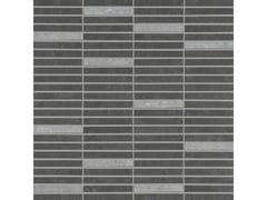 RivestimentoDOMUS Brick Black - AREA CERAMICHE