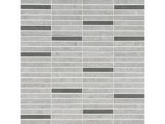 RivestimentoDOMUS Brick Grey - AREA CERAMICHE
