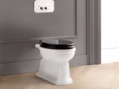 Wc in ceramica DOROTHY | Wc - BATH&BATH