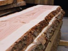 Pavimento per esterni / rivestimento per mobili in legno di recuperoDOUGLAS ROBUST - PLANCKER