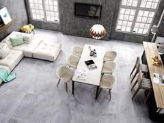 Pavimento/rivestimento in gres porcellanato smaltato effetto pietraDOVER - HIJOS DE F. GAYA FORES