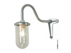 Lampada da parete in metallo DP7672 | Lampada da parete -