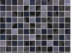 Mosaico in vetro per interni ed esterniDRACO - ONIX CERÁMICA
