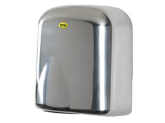 Asciugamani elettrico automatico in acciaioDRAGON STEEL - MO-EL