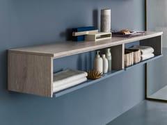 DRESS | Bathroom wall shelf