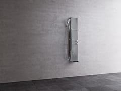 Colonna doccia multifunzioneDRESS - NOVELLINI