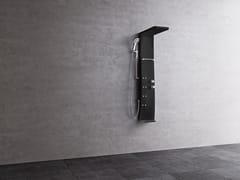 Colonna doccia multifunzioneDRESS S - NOVELLINI
