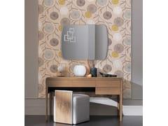Mobile toilette in legnoAMARCORD NIGHT | Mobile toilette - CANTIERO