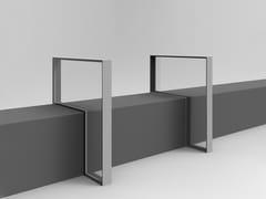 Barriera parafiato da bancoDRESSWALL Health Table Stand L - DRESSWALL