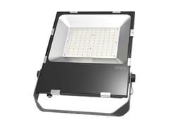 Proiettore per esterno a LED orientabile in alluminio pressofusoDRILLO 100 N - NEXO LUCE