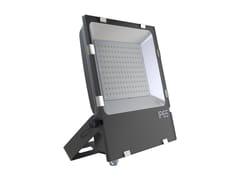 Proiettore per esterno a LED orientabile in alluminio pressofusoDRILLO 150 N - NEXO LUCE