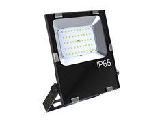 Proiettore per esterno a LED orientabile in alluminio pressofusoDRILLO 50 N - NEXO LUCE