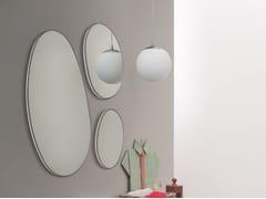 Birex, DROP Specchio da parete per bagno