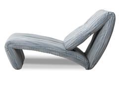 Poltrona reclinabile in tessutoDS-266   Poltrona in tessuto - DE SEDE