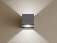 Applique a LED in alluminioDUAL W2 - LINEA LIGHT GROUP