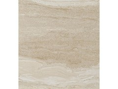 Pavimento/rivestimento in gres porcellanato effetto pietraDUALMOOD BEIGE - CERAMICHE COEM