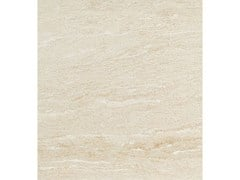 Pavimento/rivestimento in gres porcellanato effetto pietraDUALMOOD WHITE STONE - CERAMICHE COEM