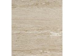 Pavimento/rivestimento in gres porcellanato effetto pietraDUALMOOD BEIGE STONE - CERAMICHE COEM