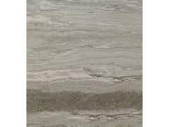 Pavimento/rivestimento in gres porcellanato effetto pietraDUALMOOD GREY - CERAMICHE COEM