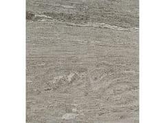 Pavimento/rivestimento in gres porcellanato effetto pietraDUALMOOD GREY STONE - CERAMICHE COEM