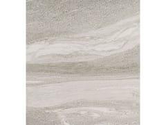 Pavimento/rivestimento in gres porcellanato effetto pietraDUALMOOD LIGHT GREY - CERAMICHE COEM