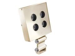 Proiettore per interni in alluminio a LEDDUOMO 2.0 - L&L LUCE&LIGHT