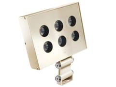 Proiettore per interni in alluminio a LEDDUOMO 3.0 - L&L LUCE&LIGHT