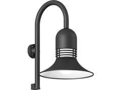 Applique per esterno in alluminio pressofusoDUOMO 8 - LIGMAN LIGHTING CO.