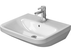 Lavabo in ceramica con troppopieno DURASTYLE | Lavabo - DuraStyle
