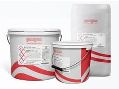 MPM, DUROGLASS CRETE HT Malta autolivellante ad alta resistenza a base di resine
