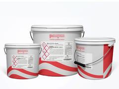 MPM, DUROGLASS CRETE TOP Finitura ad alta resistenza, a base di resine poliuretaniche
