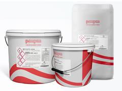 MPM, DUROGLASS CRETE LT Malta autolivellante ad alta resistenza, a base di resine