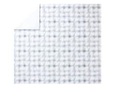 Copripiumino a quadri stampato in cotoneEMPREINTES   Copripiumino - ALEXANDRE TURPAULT