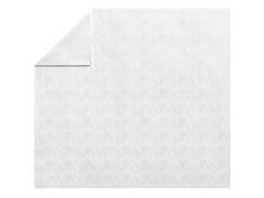 Copripiumino jacquard in cotone con motivi florealiAVRIL   Copripiumino - ALEXANDRE TURPAULT