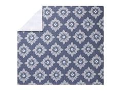 Copripiumino stampato in cotone con motivi florealiMAGELLAN   Copripiumino - ALEXANDRE TURPAULT