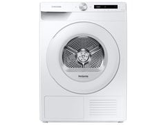 Samsung Home Appliances, AI CONTROL OPTIMAL DRY DV90T5240TW/S3 Asciugatrice 9 kg classe A+++