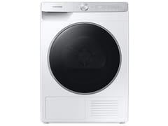 Samsung Home Appliances, AI CONTROL SILENT DRY DV90T8240SH/S3 Asciugatrice 9 kg classe A+++
