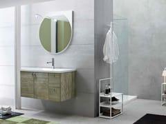 Sistema bagno componibile E.LY - COMPOSIZIONE 42 - E.Ly